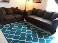 Couch +loveseat =$399 Wilkes-Barre, 18702
