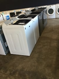 white washer and dryer set St. Charles, 63303