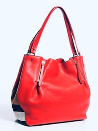 Stunning Burberry leather Maidstone bag! Silver Spring, 20904