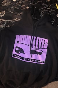 Private eyes hoodie Woodbridge, 22192
