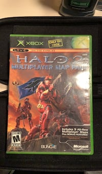 Halo 2 multiplayer map pack obo
