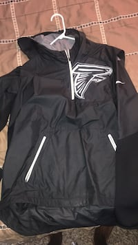 Atlanta falcons wind breaker jacket  Kennesaw, 30144