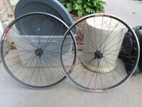 Bicycle ,wheels RYSO ETRO DT Swiss  Parkville, 21234