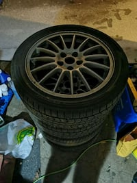 235/45r17 winter tires