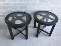 Coffee table & end tables  Austin, 78748