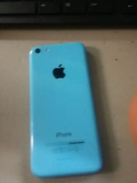 Iphone 5c.   unlocked Chesnee, 29323