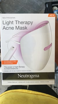 light therapy ance mask Los Angeles, 90042