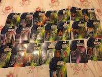 Star Wars Power if The Force 1995-1997 $5 each  Beverly, 01915