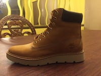 Brand-New Timberland Kenniston  Womens US 8 Chantilly, 20152