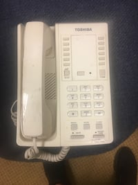 Dial line phone Chantilly