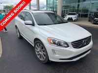 2017 Volvo XC60 T6 Inscription
