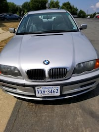 BMW - 3-Series - 2000 with 88k miles Springfield