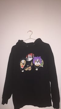 Pull over hoodie bought for 100 Lethbridge, T1H 5X4