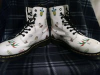 Louie Pascal Tattoo Dr. Martens Boots