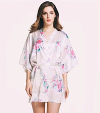 New floral robes Scarborough, M1E