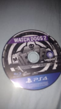 Sony PS4 Madden NFL 16 game disc