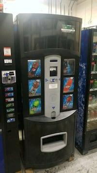 Soda vending machine  Gaithersburg, 20879