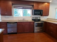 HOUSE For Rent 3BR 2BA Port Coquitlam