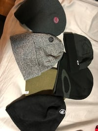 Volcom and Oakley beanies Middletown, 45005