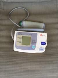 Blood Pressure Machine  Guelph, N1H 7H8