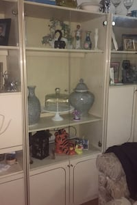 Cabinet/ Wall unit