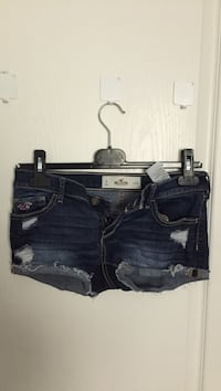 hollister jean shorts  Halifax, B4B 1Y8