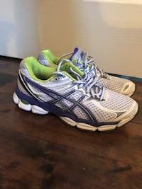 Asics Women's Running Shoes size 6.5 Kitchener, N2P 2A9