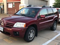 2004 Mitsubishi Endeavor LTD AWD LTD 4D- Parts - Arlington