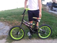 Kids bicycle NEW Teenage Mutant Ninja Turtles  Middletown, 21769
