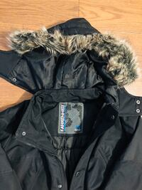 Winter snow jacket.plus one extra jacket for winter. Toronto, M4Y 2P3