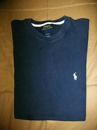 One blue polo Ralph Lauren Denver, 80249