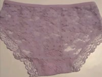 Brand new lavender lacy sexy panty Baltimore, 21206