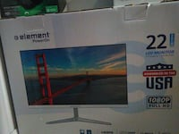 Element 22'' gaming monitor  Waterloo, 50702