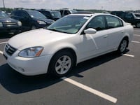 Nissan - Altima - 2004 Suitland-Silver Hill, 20746