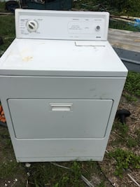 Kenmore electric dryer Palm Bay, 32909