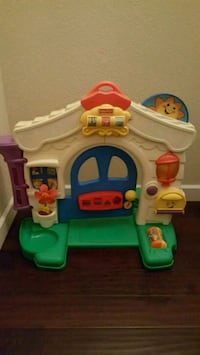 Play and Learn House Fort Worth, 76120