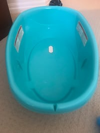 Baby tub excellent condition used a few times Milton, L9T 8H9