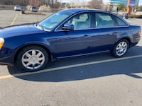 2007 Ford Five Hundred SEL car Fairfax