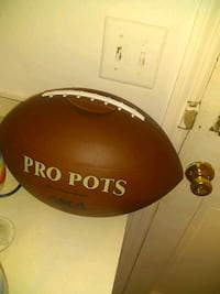 Football Crock-Pot great for parties or get togeth Norfolk, 23503