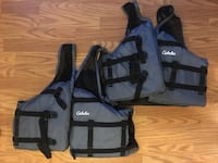 Life Jackets  Middletown, 17057