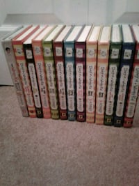Diary Of A Wimpy Kid 1-11 Metairie, 70003