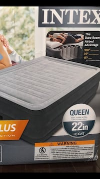Air bed , twin size  Vaughan, L4H 0Z9
