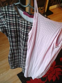 Two boohoo dresses size 8 Lincoln, LN4 4TT