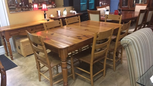 Fabulous Ethan Allen Dining Room Table Set Unemploymentrelief Wooden Chair Designs For Living Room Unemploymentrelieforg