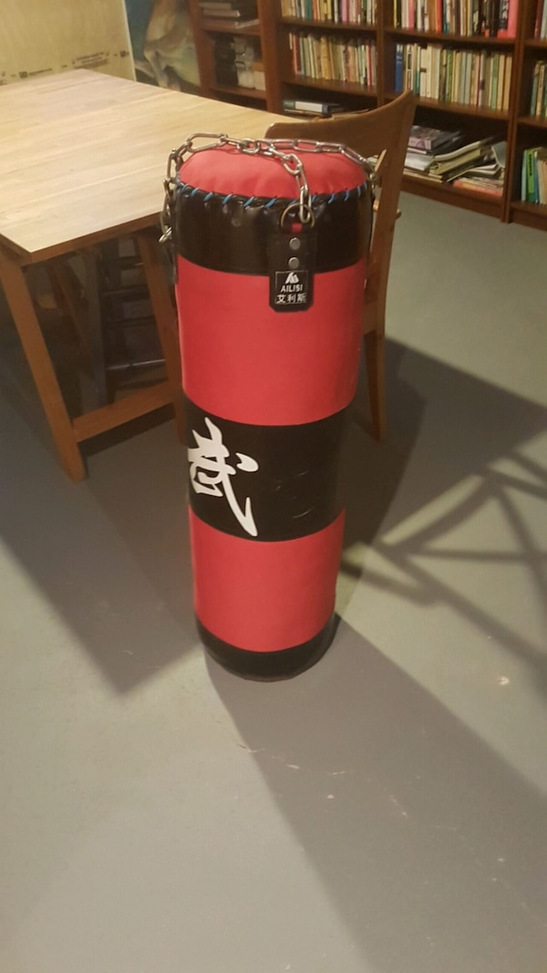 60lb Punching Bag