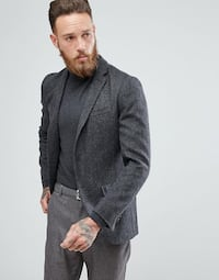 Jack & Jones Selected Blazer. 50/52 (80 % avslag) , 0559