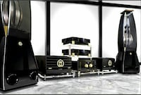 Espectacular Ultra-HighEnd audio MBL Reference Madrid, 28001