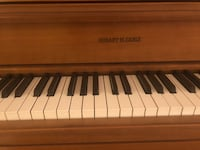 Hobart M. Cable Piano STAFFORD