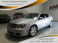 09 DODGE AVENGER - CONTACT US FOR PRICE AND APPROVALS Glendale