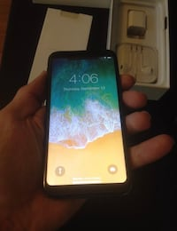 Iphone x 256gb Lithonia, 30058